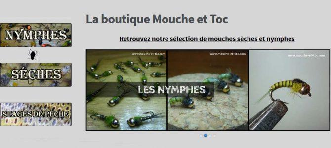 La boutique Mouche et Toc